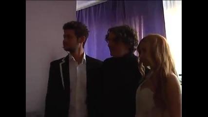 Eldar & Nigar shared stage with Goran Bregović