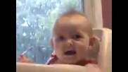 Зло ръмжящо Бебе