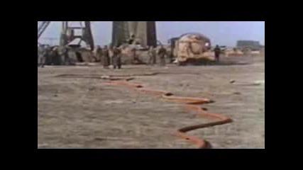 Експлозиите При Изстрелване На Ракетите V - 2