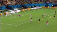 Камерун 0 - 4 Хърватия // F I F A World Cup 2014 // Cameroon 0 - 4 Croatia / Highlights: Second Half