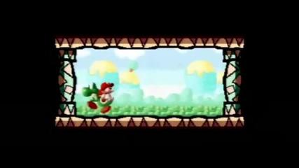 Yoshi feat. Mario - Baby Mario (baby Пародия)