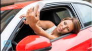 Watch Out! Selfie-Taking Drivers on the Loose!