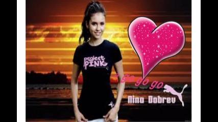 Nina I Wanna go
