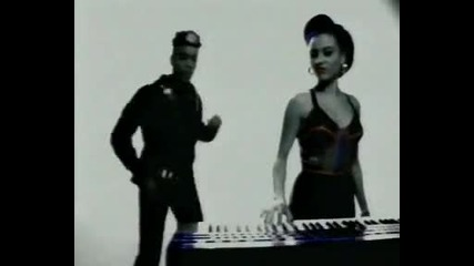2 Unlimited - Get Ready For This (original Version)