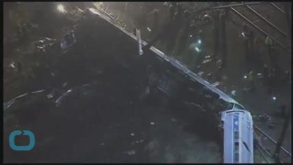 FBI to Examine 'particular Damage' to Windshield