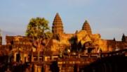 """Ангкор Ват страстта на изследователя (""""Без багаж"""" еп.116 трейлър)"""