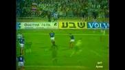 България 1:0 Русия - 1997