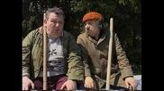 Черен хумор, ама много черен... с Петър Добрев и Веско Антонов