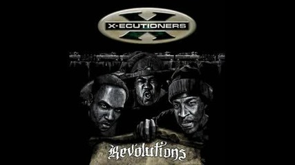 [lp] Ft. X - Ecutioners - Black Thought