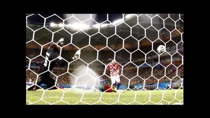 Хърватия – Камерун 4:0