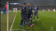 Базел 1 - 1 Порто ( шампионска лига ) ( 18/02/2015 )