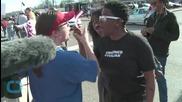 Christian 'rapid Response' Team Comes to Ferguson