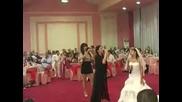 Svatba na Roksana i Romskata Zvezda Sofi M.2012 Dj Tenyo Mixxx