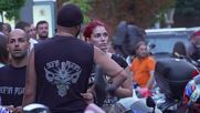 Bulgaria: Bikers rage after Turkish national accused of manslaughter goes missing