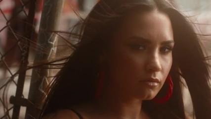 Премиера 2017! Demi Lovato ft. Jax Jones and Stefflon Do - Instruction | Официално Видео |