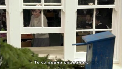 Once Upon a Time Season 1 Episode 1 Part 2 Bg subs Hdtv