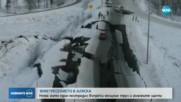 Земетресението от 7 по Рихтер в Аляска е нанесло щети на инфраструктурата