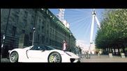 1.000 km Приключение в необикновен автомобил - 918 Spyder