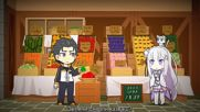 Re: Zero kara Hajimeru Break Time - 01 (bg sub) Вградени