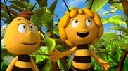 Пчеличката Мая 3d - Епизод 8 - Бг Аудио