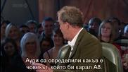 Top Gear / Топ Гиър - Сезон14 Епизод4 - с Бг субтитри - [част1/3]