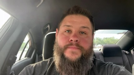 Kevin Owens is willing to quit if