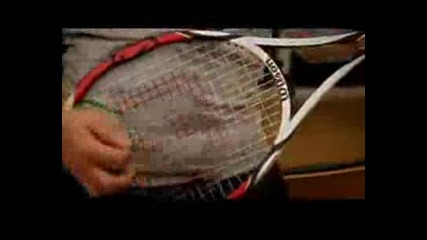 Roger federer nike guitar advert