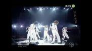 Amuro Namie - No (live)