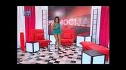 Stoja - Ziveo - Promocija - (TV Dm Sat 2012)