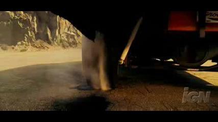 Fast & Furious 2009 April Trailer