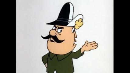 Инспектор Дюдю еп.21