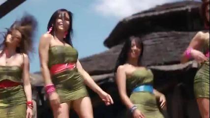 Кондьо - Жив съм ( Official Video ) Hd 2011