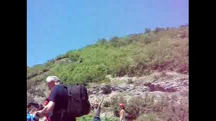 Том Кнап В България 2