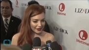 Lindsay Lohan: Little Kids Will Determine Her Fate