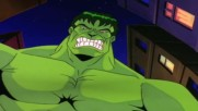 The Incredible Hulk 15 - Down Memory Lane