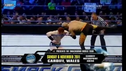 Wwe Smackdown 17.06.2011 Part 6_6 (hq)