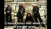 System of a down - Roulette with lyrics