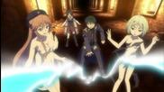 Trinity Seven Episode 4 Eng Subs [576p]