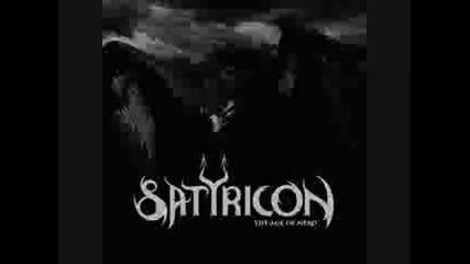 Satyricon - Last Man Standing