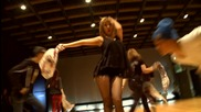 [бг превод] 2ne1- I Love You Dance Practice