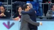 Учителят пак преподаде урок на ученика, Фенербахче подчини ЦСКА