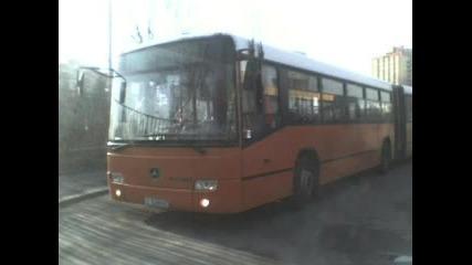 Автобус 2161 Conecto G