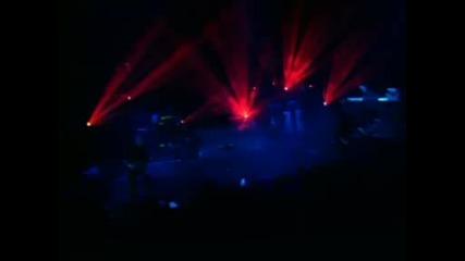 Cradle of Filth live in Astoria Pandemonaeon Dvd concert