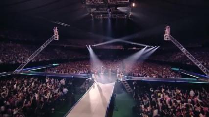 Snsd - Europa Live