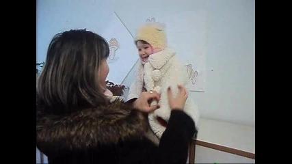 Дани в детската градина