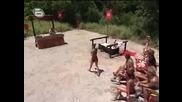 Survivor 3 - Търг С Участниците