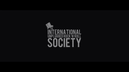 International Unplugged Rock_n_roll Society - Kaiowas (sepul