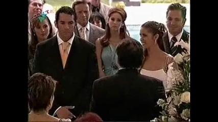 Руби - Сватбата на Соня и Алехандро