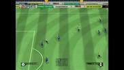 Chealsea vs Fullham part 1 Fifa 09