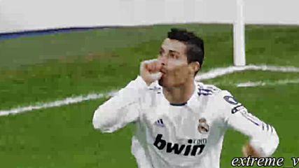 Cristiano Ronaldo - Sacrifice